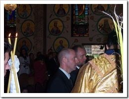 Curtis Magnuson and John Ritter become Knights in the Order of St. Ignatius2