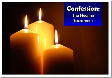 Confession: the Healing Sacrament | Antiochian Orthodox