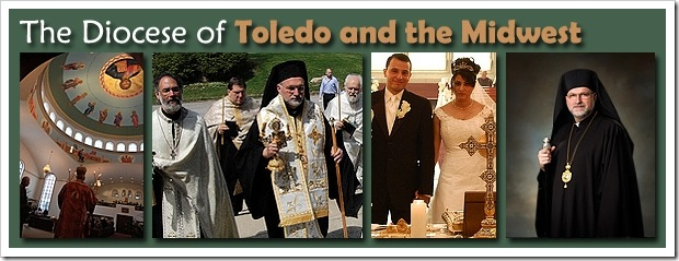 Welcome to the Diocese of Toledo