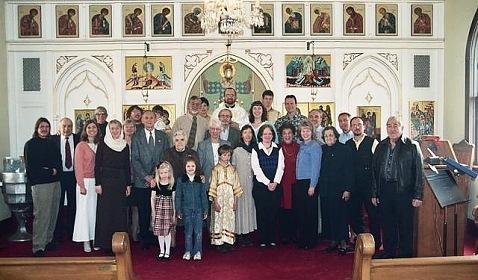 dcramer's blog | Antiochian Orthodox Christian Archdiocese