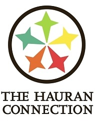 HAURAN Connection LOGO-240p