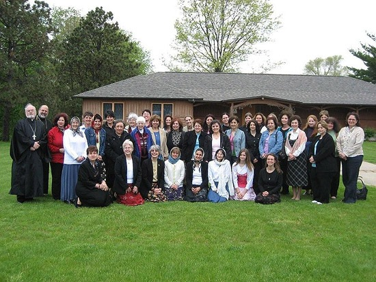 rives junction women Orthodox christian women of michigan - ocw 64 likes 3389 rives eaton road, rives junction, mi 49277-9739, and includes divine liturgy and lunch.