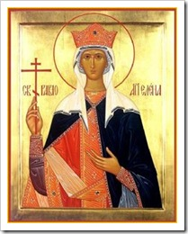 St. Helen, Equal to the Apostles