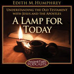 A Lamp for Today