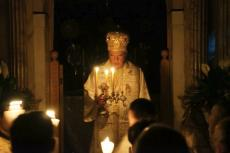 Celebrating Pascha 2013