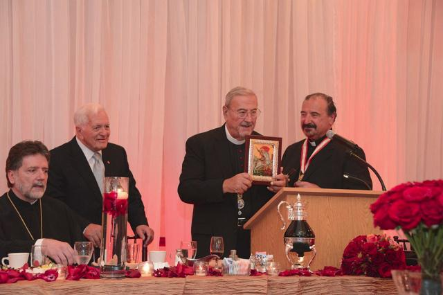 Centennial Celebrations at St. George Church in Troy, MI