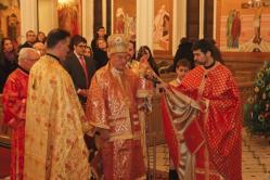 Celebrating Nativity 2013