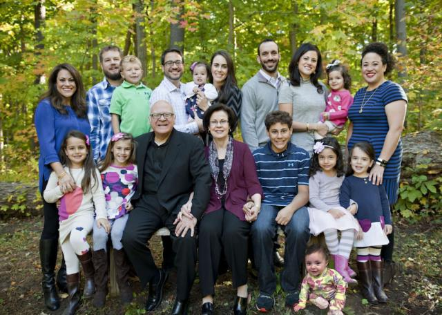 Shalhoub family