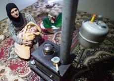 Syrian refugee in Lebanon (photo: Thomas Lohnes/DKH)