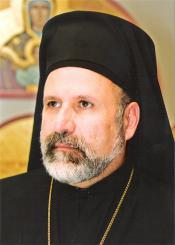 Archimandrite John Abdalah