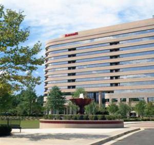 Bethesda Marriot Suites, Venue for Gathering