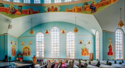 St. Nicholas in Grand Rapids, MI