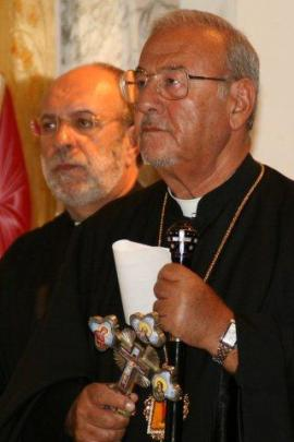 2005 Archdiocese Convention