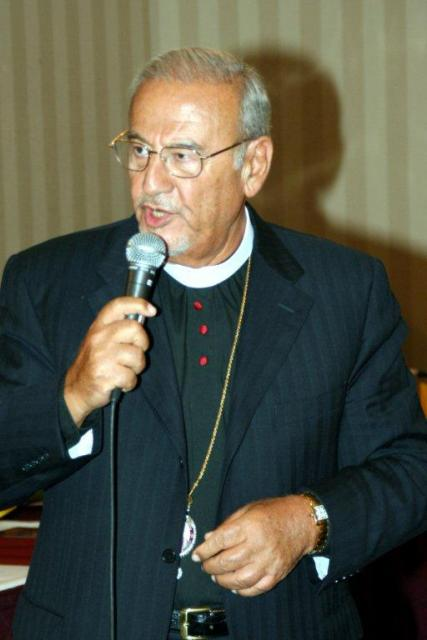 2007 SOYO Leadership Conference and Archdiocese Convention