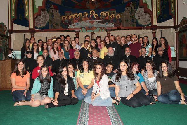 2010 SOYO Leadership Conference