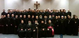 2010 DOWAMA Clergy Brotherhood Retreat