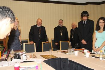 2011 Archdiocese Convention