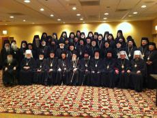 2011 Assembly of Bishops