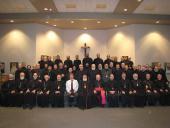 2011 DOWAMA Clergy Brotherhood Retreat