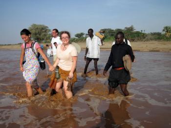 2011 Kenya mission team members