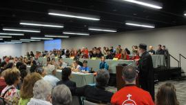 2012 DOWAMA Parish Life Conference