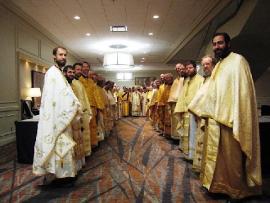 2012 DOWAMA Parish Life Conference