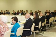 2012 Archdiocese Board Meeting Attendees