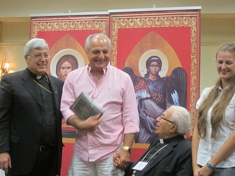 2012 Diocese of  Miami Parish Life Conference