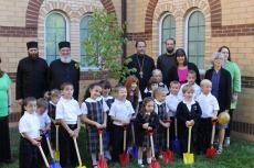 2013 DOWAMA Clergy Brotherhood Retreat