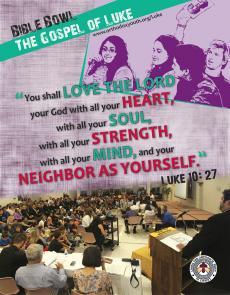 2014 Bible Bowl