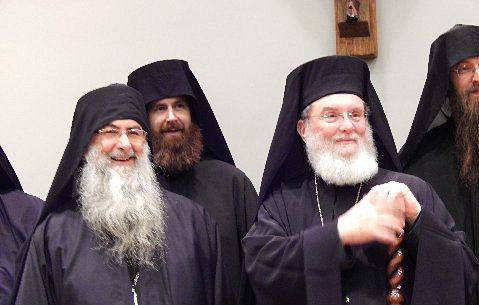 DOWAMA Clergy Meet for 42nd Annual St. Raphael Clergy Brotherhood Retreat