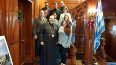 OCF Board Meeting, 2017