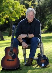 Chris Hillman, former member of The Byrds and IOCC guest