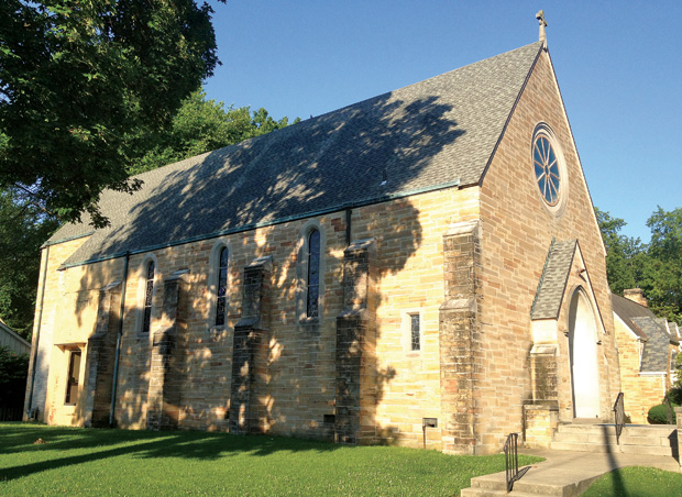 St. Ananias Orthodox Church Takes Root in Evansville, IN