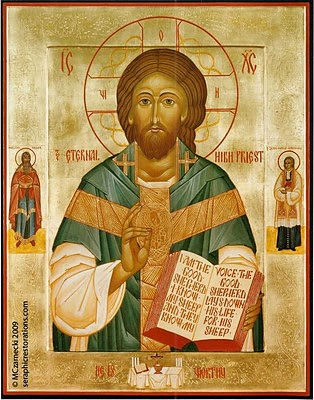 Christ the High Priest of the New Covenant