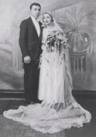John and Ann Betar (Photo: M. Barone)