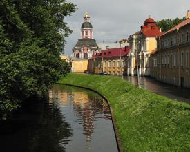 St. Alexander Nevsky Monastery