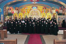 Assembly of Bishops, 2012