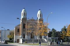St. George Antiochian Orthodox Church, Montreal