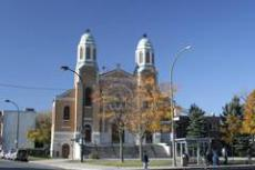 St. George Antiochian Orthodox Church, Montreal