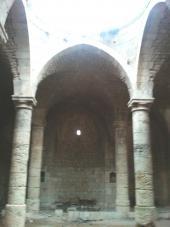 Antioch: St. John Chrysostom Church