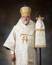 Bishop Mark