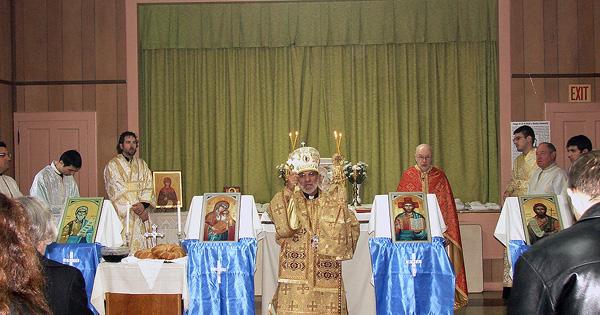 St. Andrew Mission, Lewes, DE, 12.06.09
