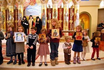 Sunday of Orthodoxy 2010, Denver, CO