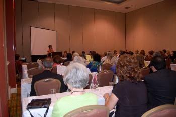 Antiochian Women Annual Meeting 2009