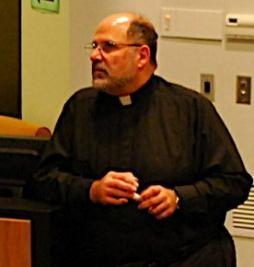 Fr. John Abdalah
