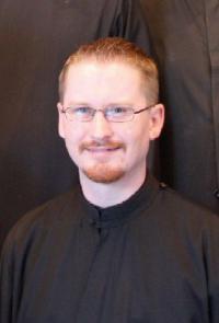 Deacon Ignatius Warren