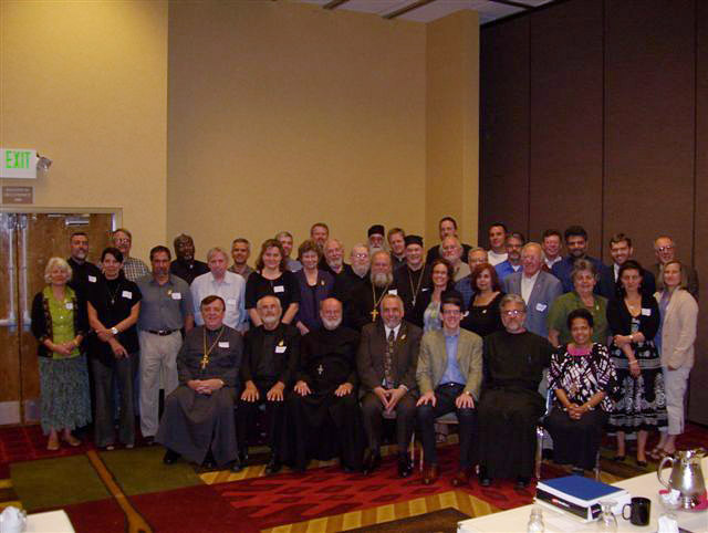 OCPM Convocation 2009