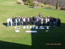 FSJD Retreat Fall 2009