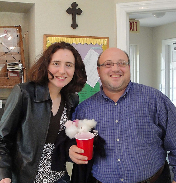 St. Nicholas Church, St. Petersburg, FL